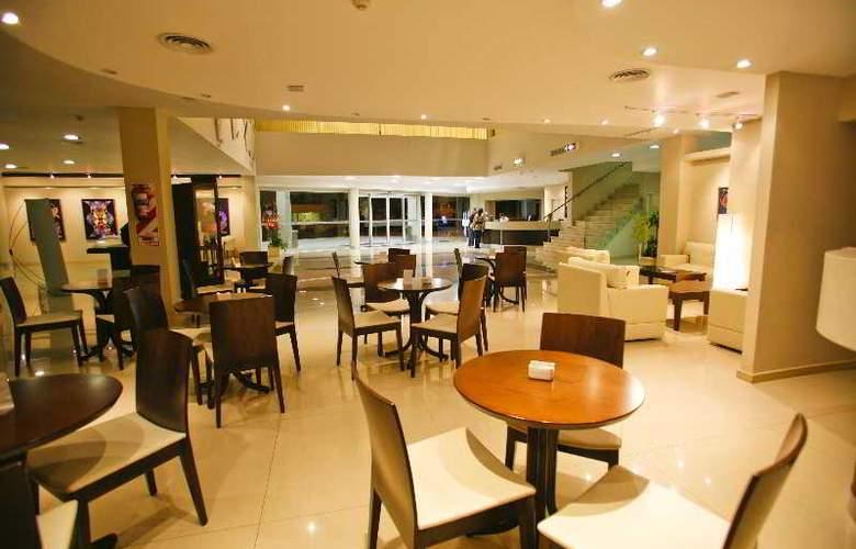 Quorum Cordoba Hotel: Golf, Tenis & Spa - Bar - 22
