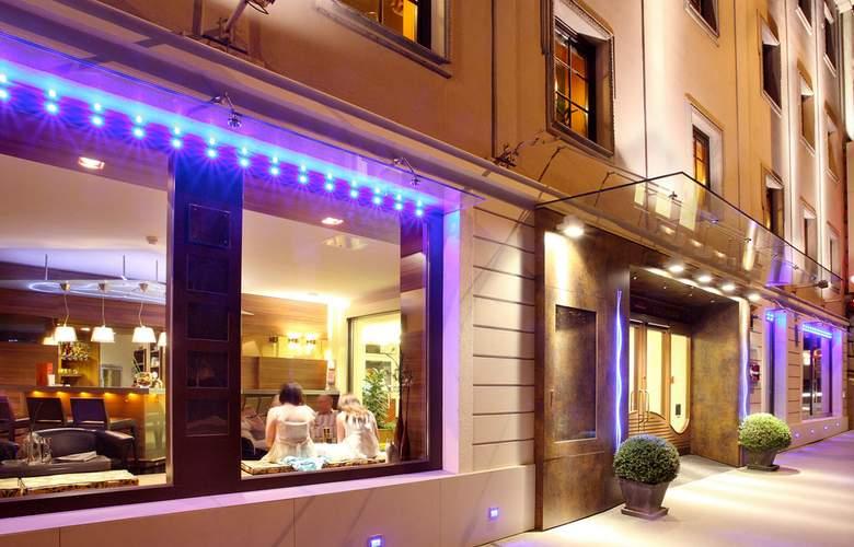 Mercure Secession Wien - Hotel - 6
