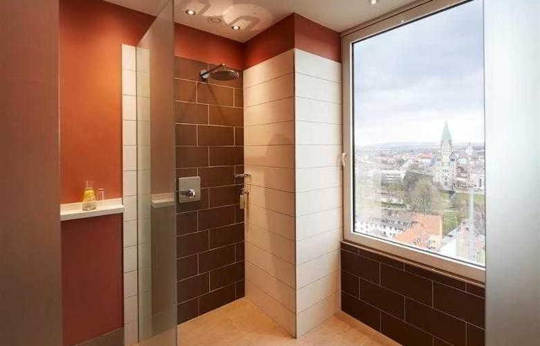 Best Western Premier Arosa Hotel - Hotel - 41