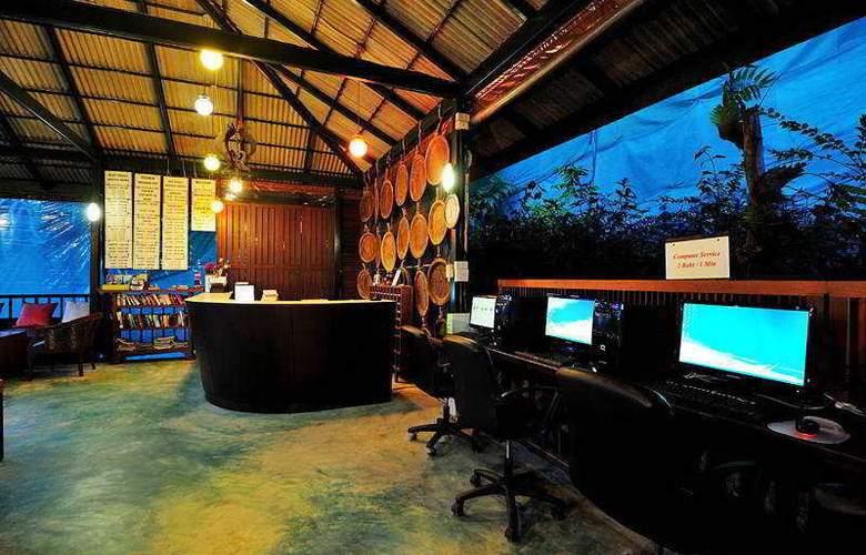 Phi Phi Arboreal Resort - Hotel - 1