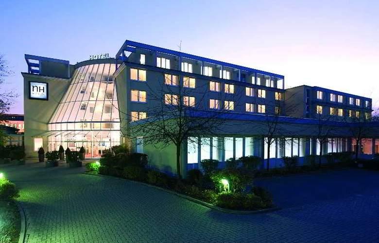 NH Weinheim - Hotel - 0