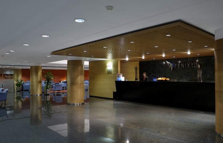 Golden Tulip Andorra Fenix - Hotel - 0