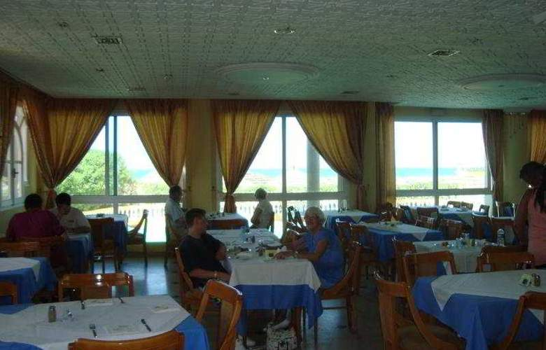 Royal Beach - Restaurant - 5