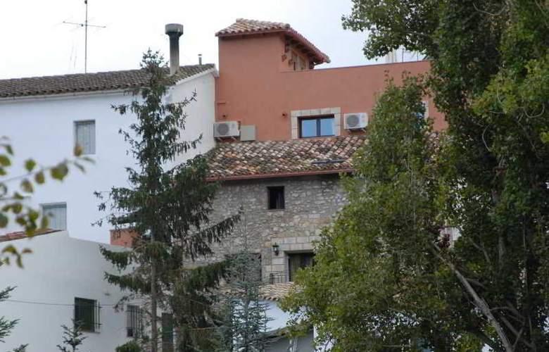 El Moli Hotel Rural - General - 1