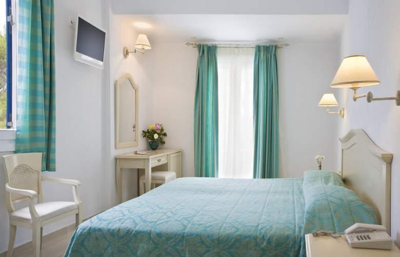 Kamari Hotel Mykonos - Room - 6