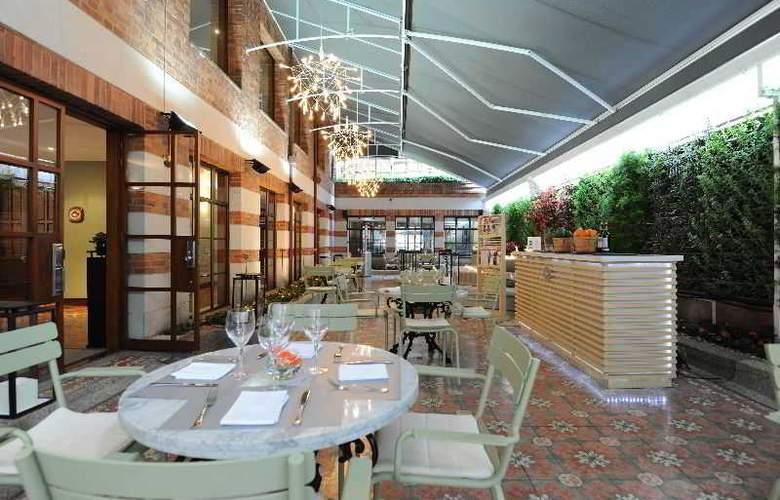 Casa Medina - Restaurant - 18