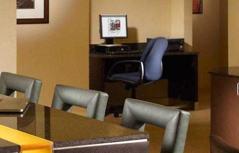 Residence Inn Atlanta Cumberland - Hotel - 11