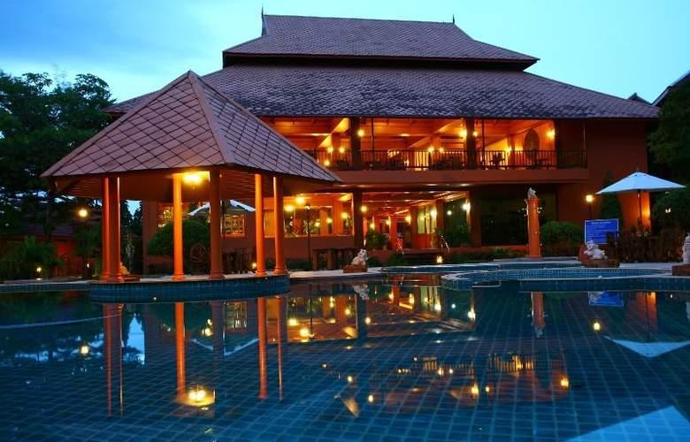 Andamanee Boutique Resort Krabi - General - 4