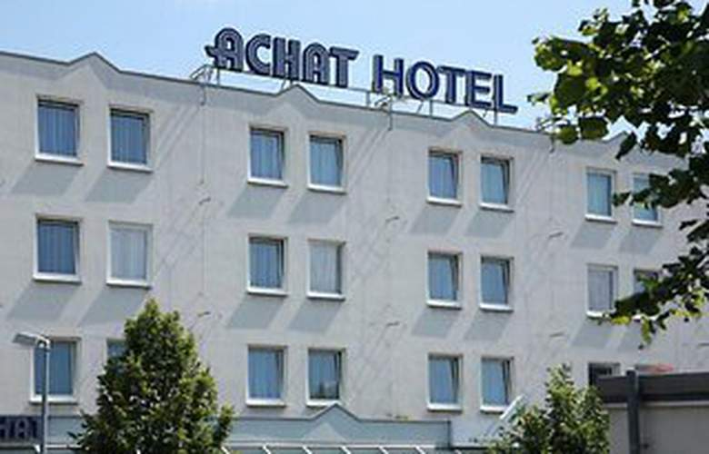 Achat Hotel Stuttgart - Hotel - 0