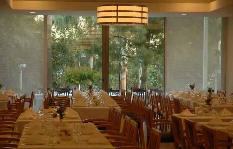 Barut Hotels Hemera - Restaurant - 9