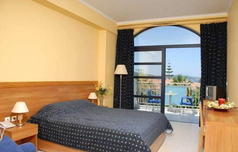 Contessa Hotel - Room - 2