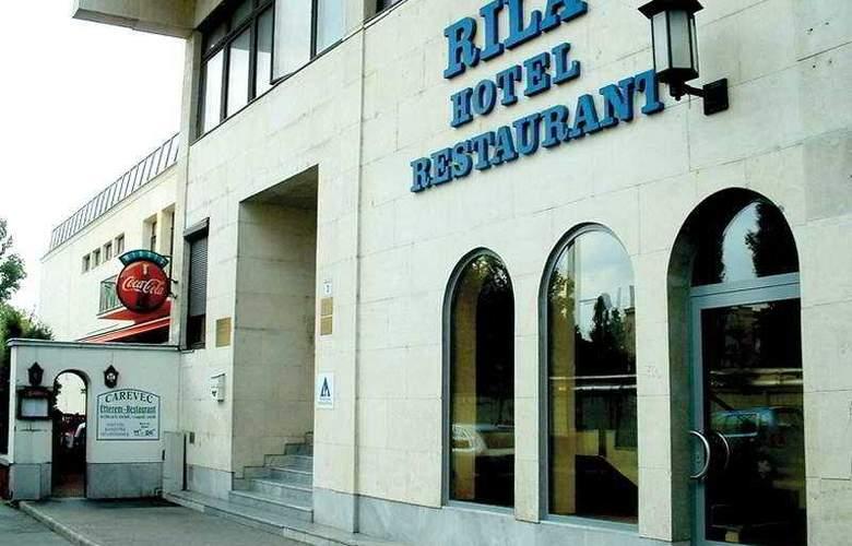 Rila - Hotel - 0