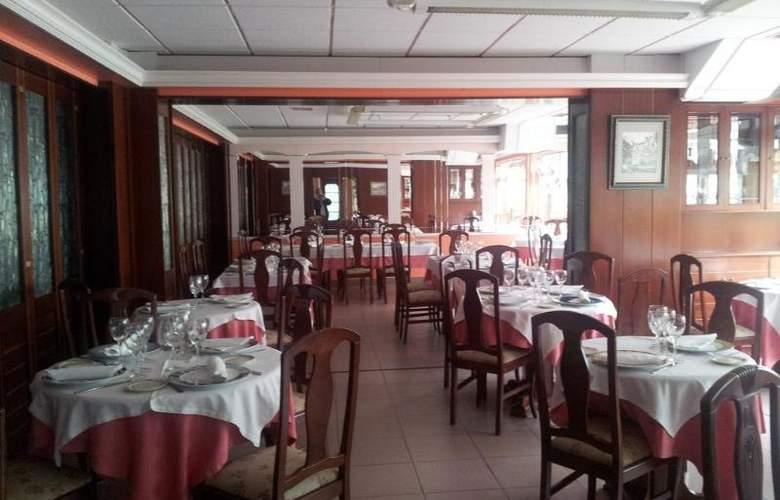 Isabel - Restaurant - 4
