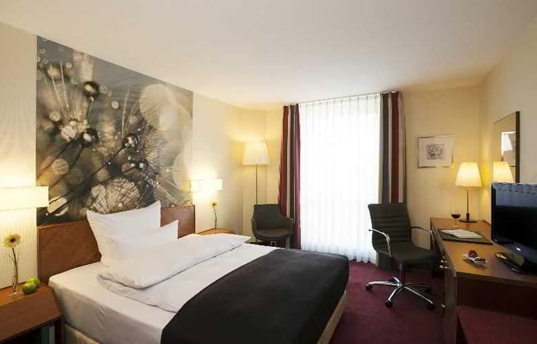 Nh Aquarena Heidenheim - Room - 2