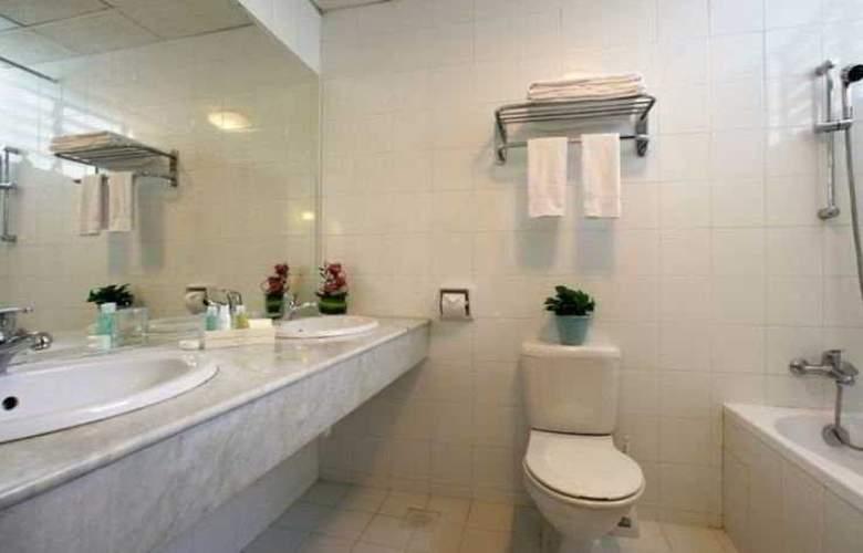 Far East Plaza Apartment - Room - 4