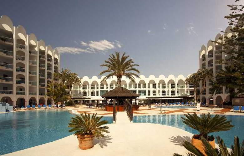 Marinas De Nerja - Hotel - 18