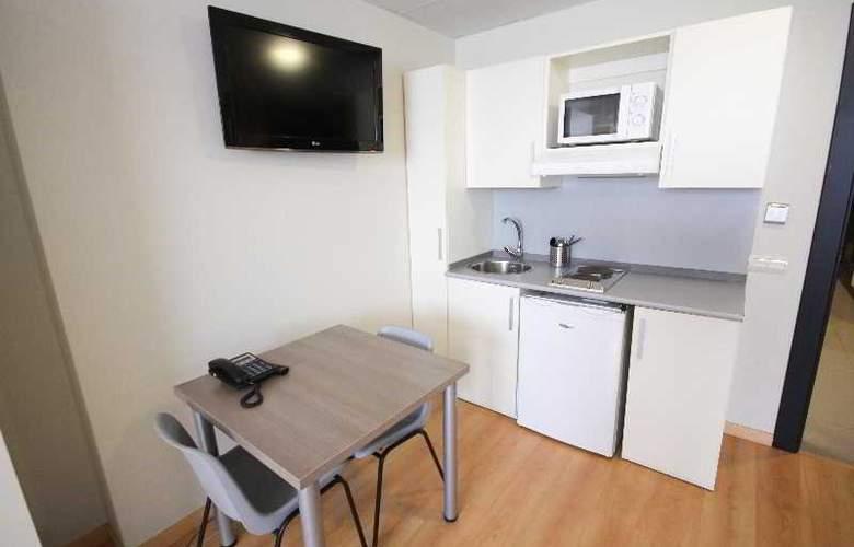Vértice Roomspace Madrid - Room - 9