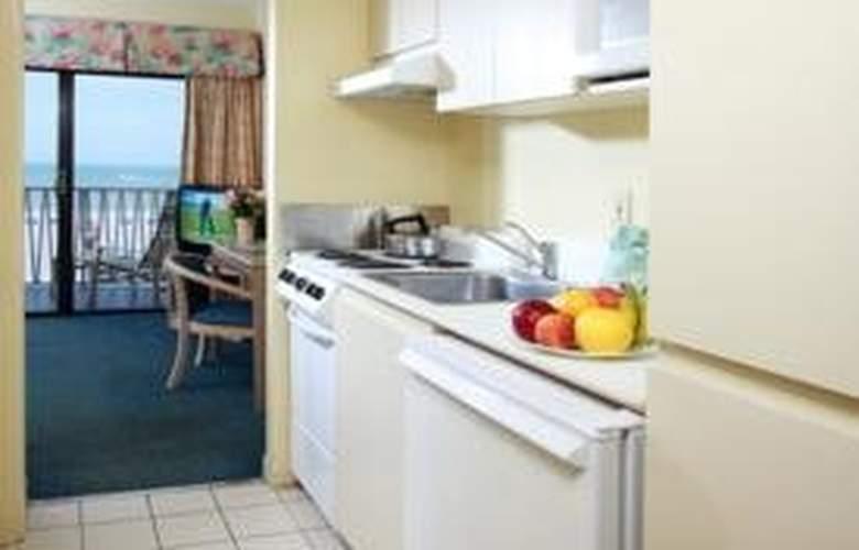 Alden Suites - Room - 0