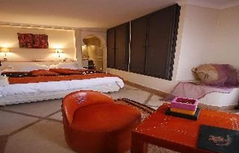 Riad Jardin Des Reves - Room - 4