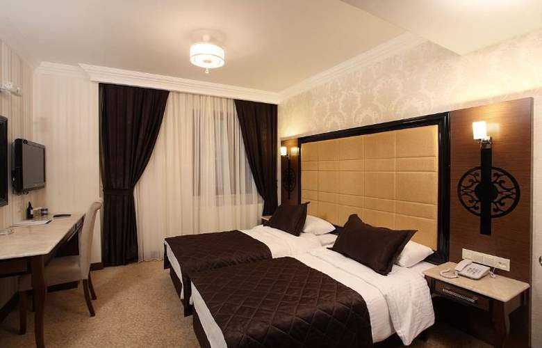 ASIA CITY HOTEL ISTANBUL - Room - 7