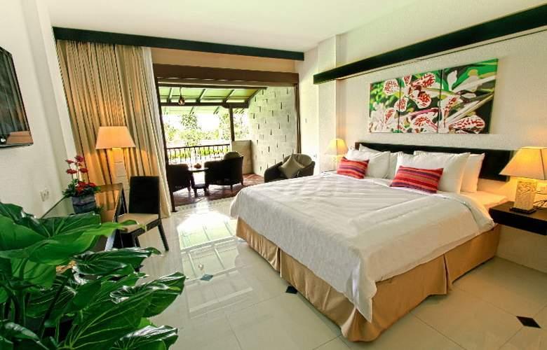 Swiss-Belhotel Segara - Room - 1
