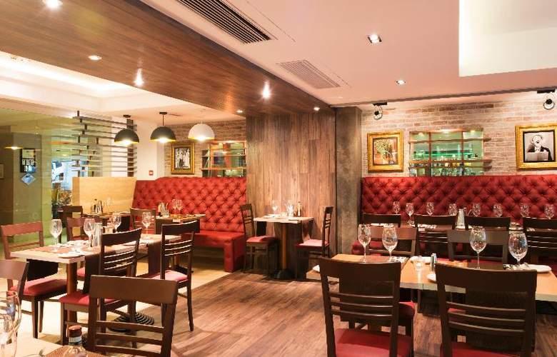 Solana Hotel & Spa - Restaurant - 34