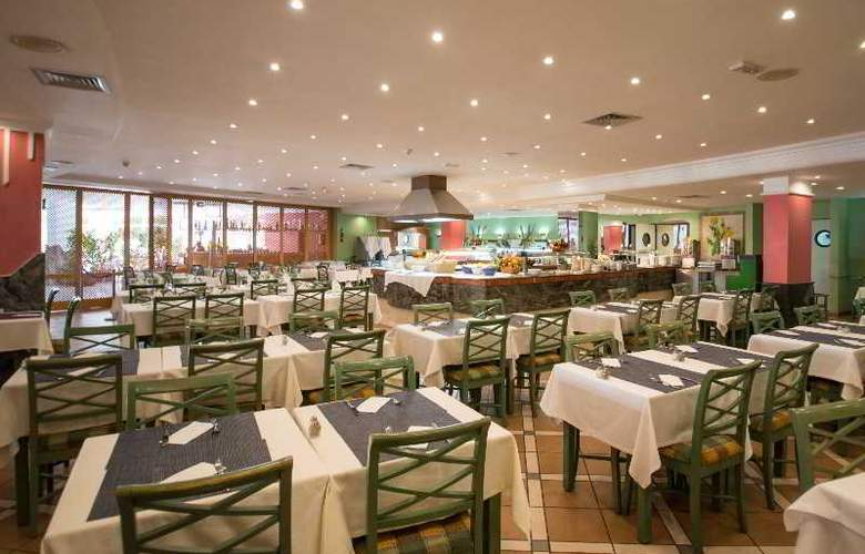 Rondo - Restaurant - 13