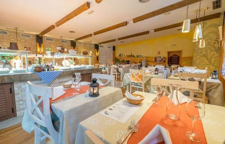 SBH Fuerteventura Playa - Restaurant - 12