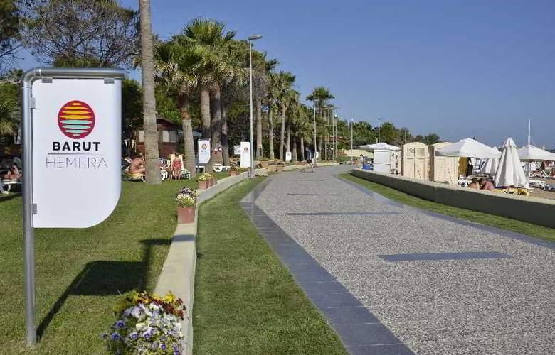 Barut Hotels Hemera - Hotel - 10