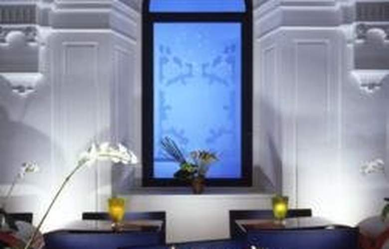 Art by the Spanish Steps - Restaurant - 8