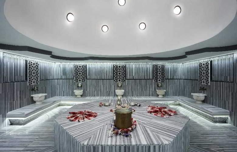 Istanbul Gonen Hotel - Sport - 12