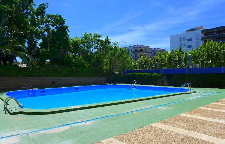 Alboran - Pool - 17