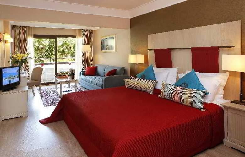Marti Resort Hotel - Room - 13