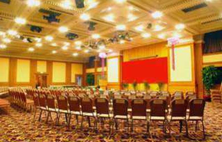 Guangdong Victory Hotel - Conference - 11