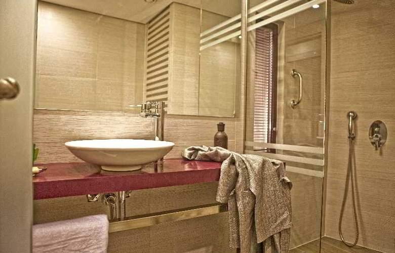 Novus Hotel - Room - 14