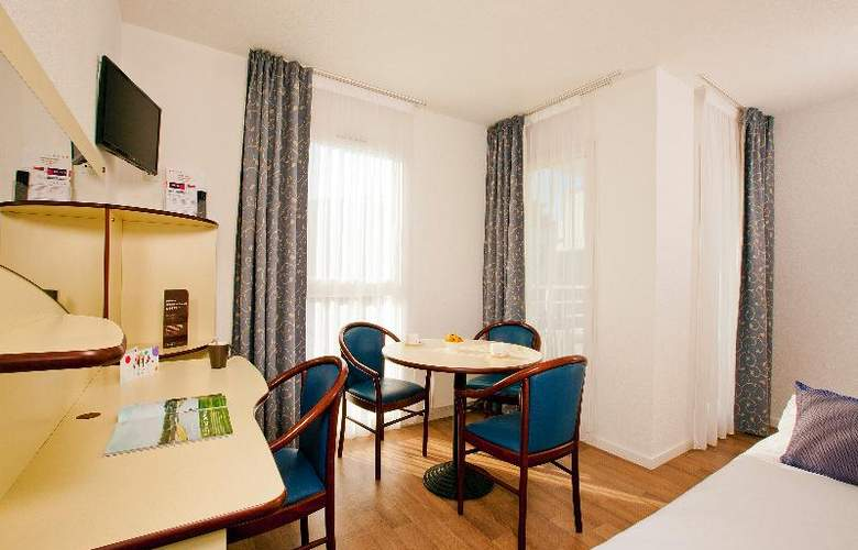 Appart'City Lannion - Room - 21