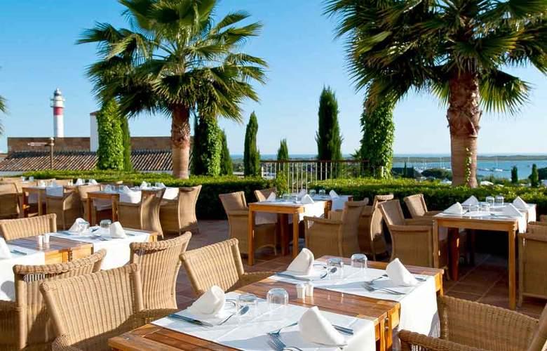 Fuerte El Rompido - Restaurant - 25