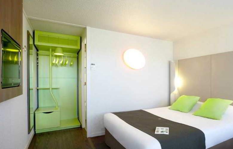 Campanile Liege - Hotel - 1