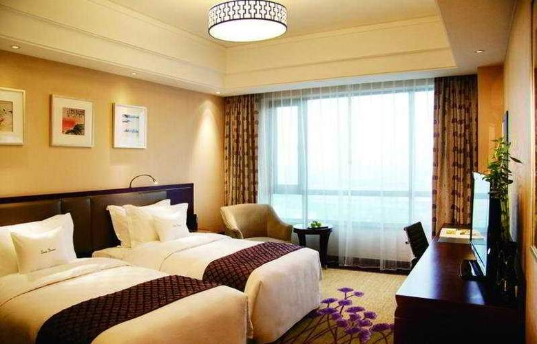 Double Tree By Hilton Xinqu - Room - 3