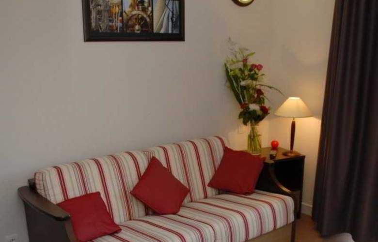 Appart city Beziers - Room - 5