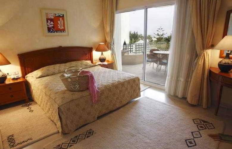 Nahrawess Hotel & Thalasso - Room - 3