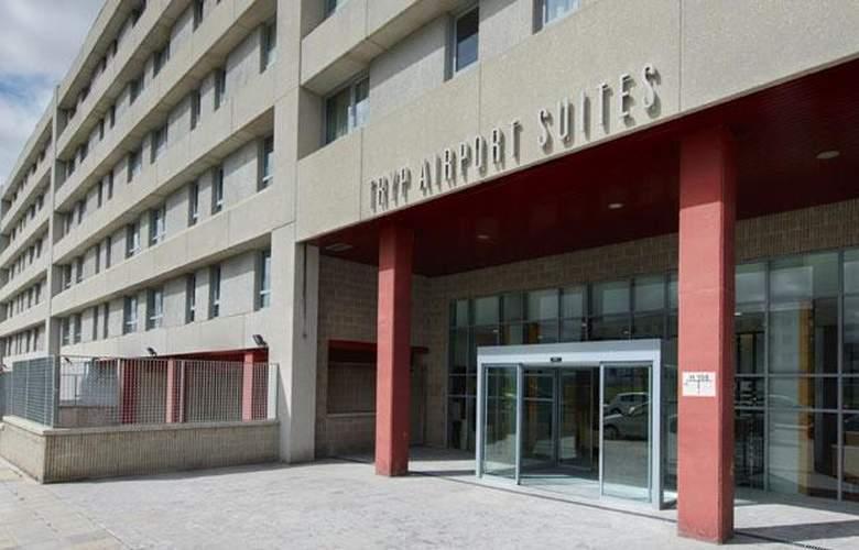 Tryp Madrid Airport Suites - Hotel - 0
