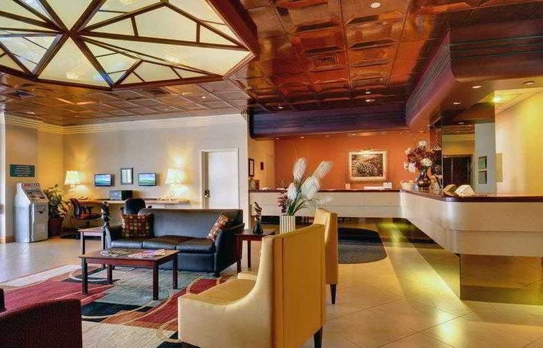 Best Western TLC Hotel - Hotel - 19