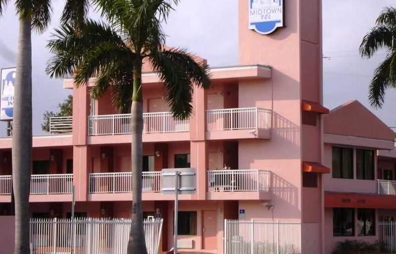 Midtown Inn - Hotel - 3