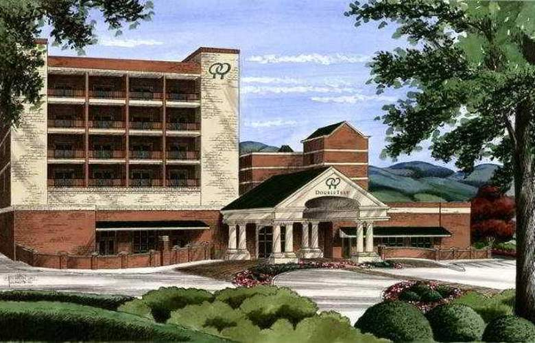 Doubletree Hotel Biltmore/Asheville - General - 0