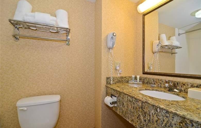 Best Western Executive Inn & Suites - Room - 97