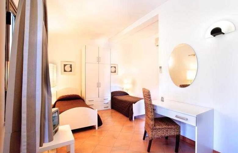 Esperidi Resort - Room - 7