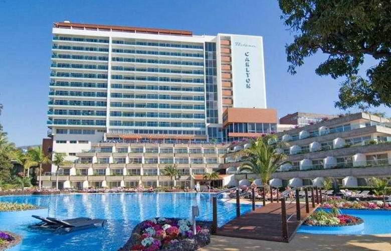 Pestana Carlton Madeira Ocean Resort Hotel - Hotel - 0