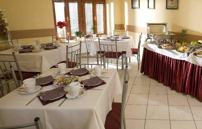 Andelapartments - Restaurant - 7