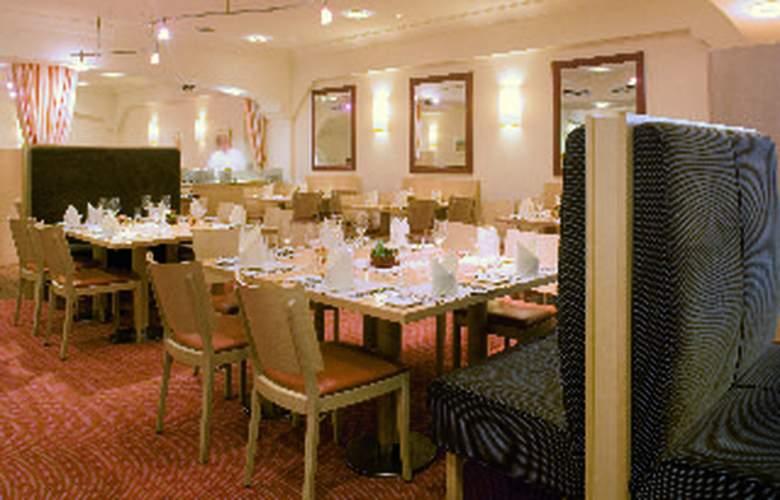 Movenpick Hotel Braunschweig - Restaurant - 8
